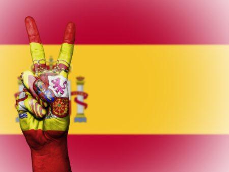 Viva Espaňa!
