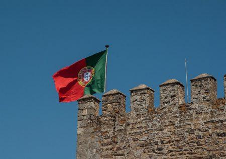 Portugalská vlajka kdysi vlála nad velkou koloniální říší.