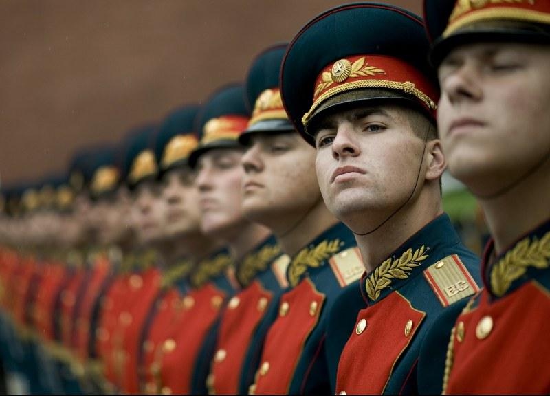 Naučte se rusky, jak když bičem mrská.
