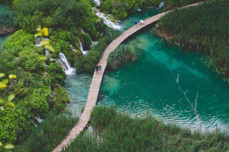 Do Chorvatska jezdíme hlavně o prázdninách.
