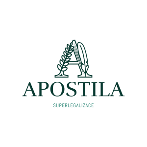 Apostil logo