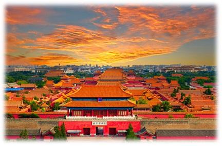 JSV China