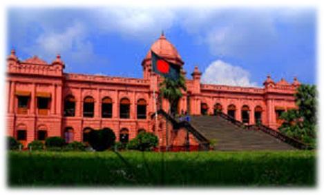 JSV Dhaka