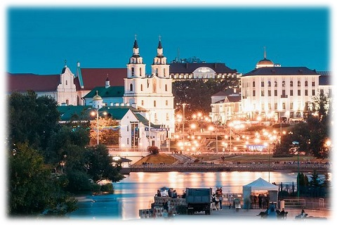 JSV Minsk