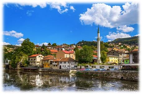 JSV Sarajevo