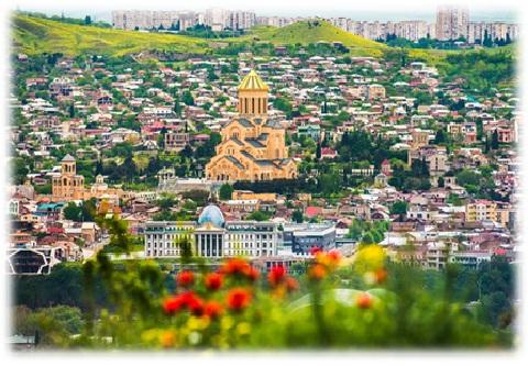 JSV Tbilisi
