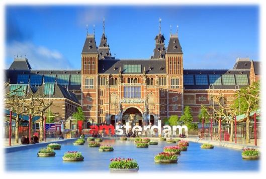 JSV Amsterdam