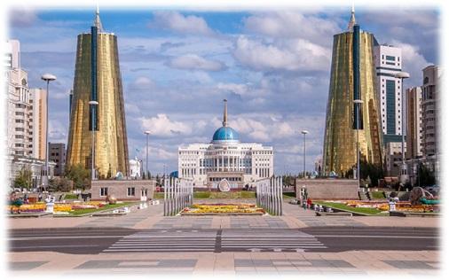 JSV Astana