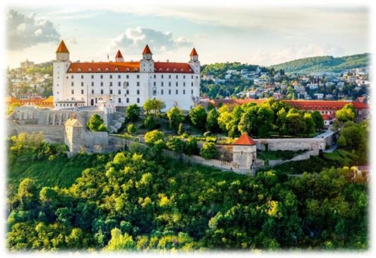 JSV Bratislava