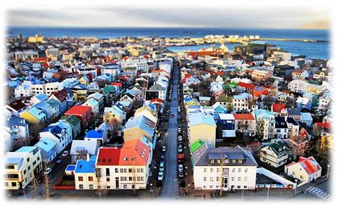 JSV Reykjavik