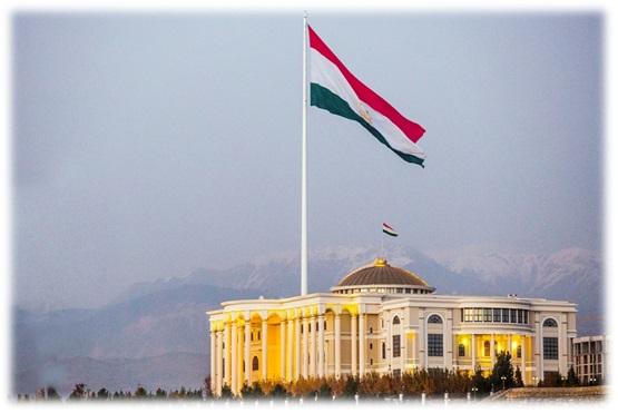JSV Tadzikistan