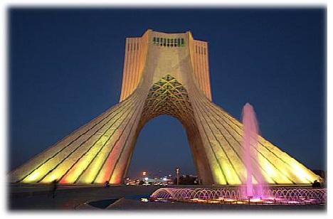 JSV Teheran
