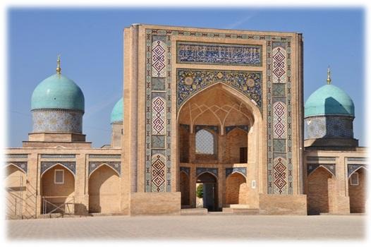 JSV Uzbekistan