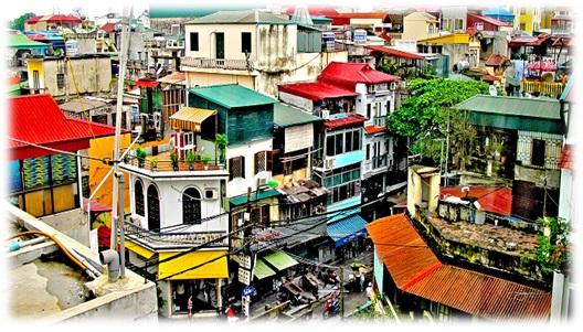 JSV Vietnam