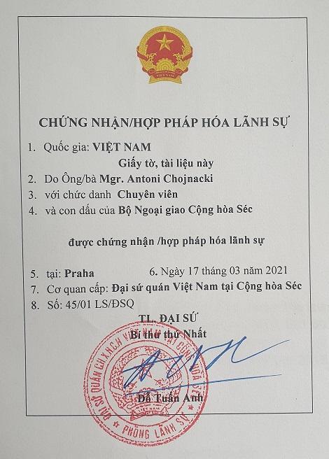 Superlegal vietnam