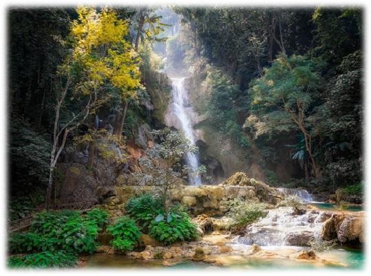 Laoština, jazyk mnoha podob a rozmanitostí: odkud pochází?