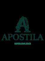 Apostil - logo