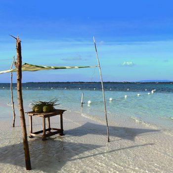 Filipíny jsou ráj na Zemi